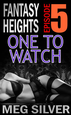 Cover Art: One To Watch