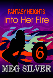 Episode 6: Into Her Fire