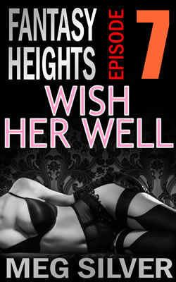 Cover Art: Wish Her Well