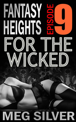 Cover Art: For The Wicked