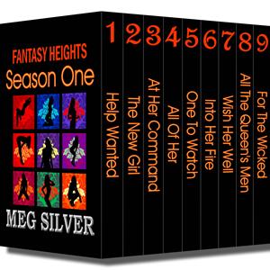 Fantasy Heights Season One Box Set