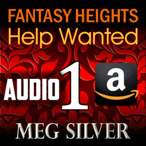 View Help Wanted AUDIO on Amazon