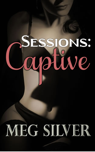 Cover for Sessions: Captive