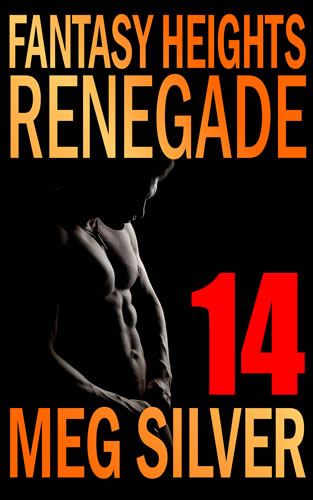COVER ART Fantasy Heights Episode 14: Renegade