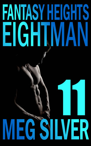 Cover: Fantasy Heights Episode 11: Eightman