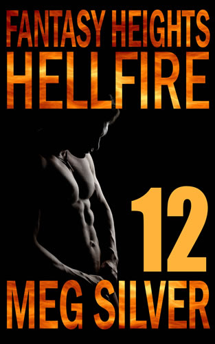 Cover: Fantasy Heights Episode 12: Hellfire