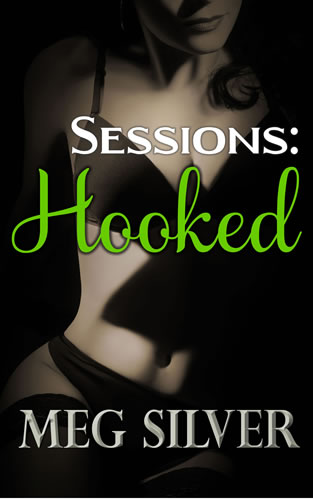 COVER: Hooked